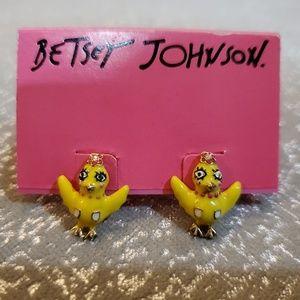 BETSEY JOHNSON Earings